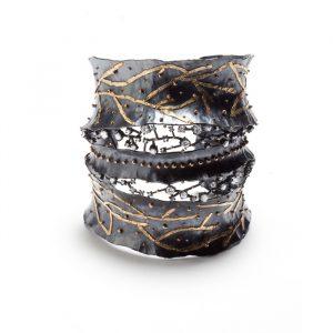 Bongsang Cho - Winter Night Bracelet