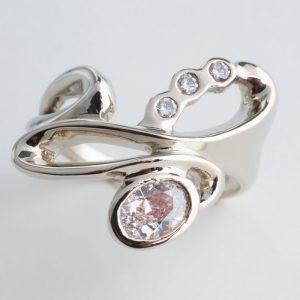Jolee Mickesh - Signature Ring
