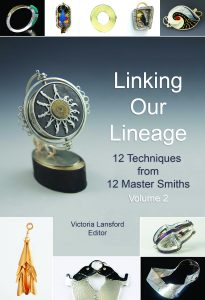 Linking Our Lineage Vol 2 cover
