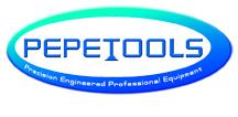 Pepetools logo