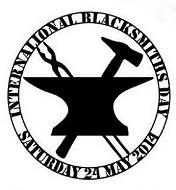 International Blacksmiths Day 2014