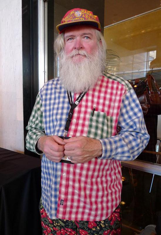 Bobby Hansson
