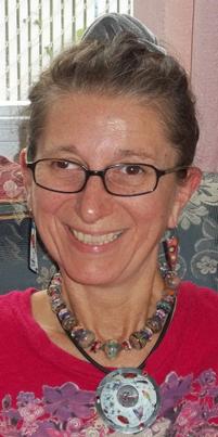 Anne Havel VRA