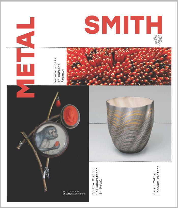 Metalsmith 37-2 cover b