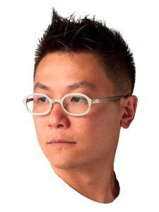Nick Dong
