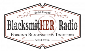 BlacksmitHER radio