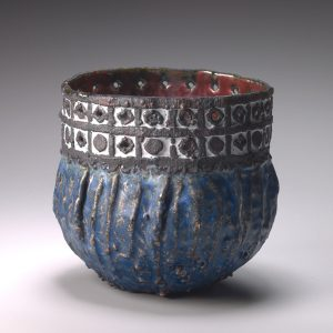 June Schwarcz vessel