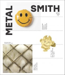 Metalsmith Vol 37 No 1frame