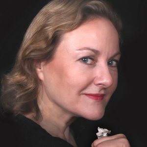 Suzanne Ramljak