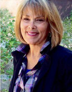 Helen Shirk