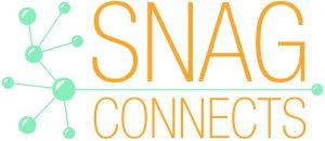 SNAG Connects logo proof v2