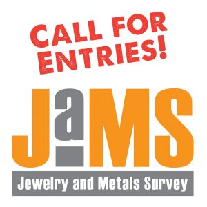 JaMS call for entries