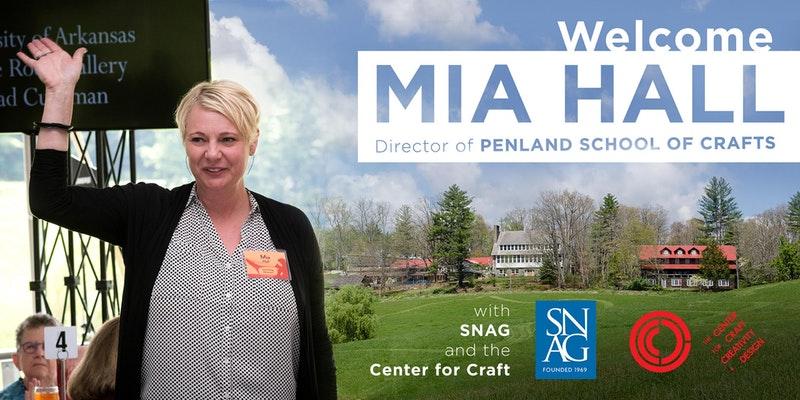 Penland_Mia Hall reception