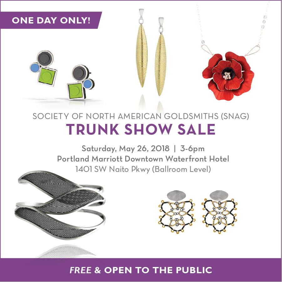 2018 Trunk Show