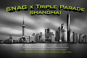 SNAG_Triple Parade_SNAG_artists_feature