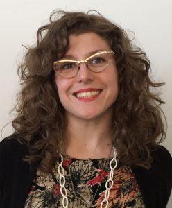Adriane Dalton editor