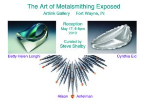 Art of Metalsmithing Exposed