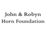 Horn Foundation_sponsor