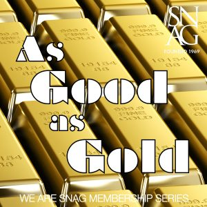 As Good as Gold 2019